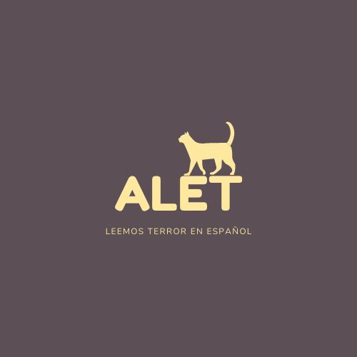 ALET logo gato